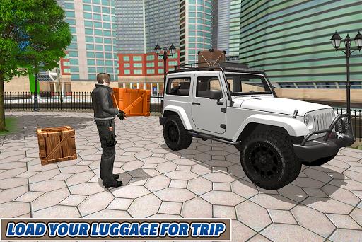 Camper Van Holiday Adventure  screenshots 17