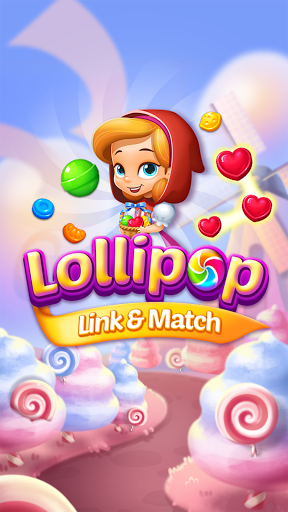 Lollipop : Link & Match  screenshots 12