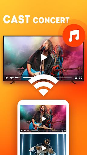 EasyCast - cast phone to tv, Roku, Fire TV, Xbox apktram screenshots 7