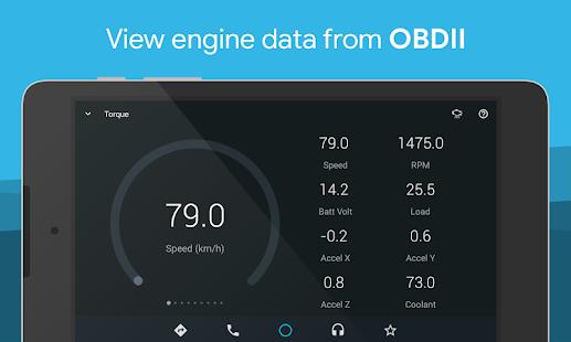 AutoMate - Car Dashboard: Driving & Navigation  Screenshots 11