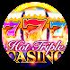 Hot Triple Casino 2
