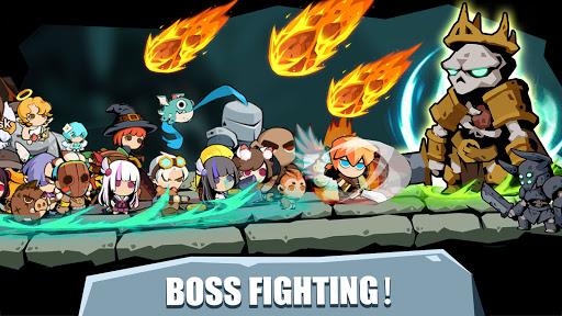 Tap Dungeon Hero:Idle Infinity RPG Game apktram screenshots 18