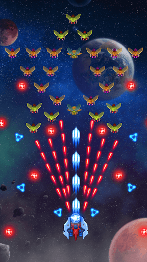Space Shooter - Arcade 2.4 screenshots 3