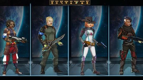 Star Traders: Frontiers MOD (Unlocked) 3