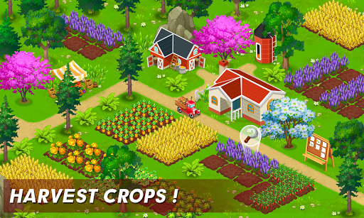 Big Dream Farm  screenshots 1