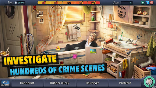 Criminal Case 2.36 screenshots 6