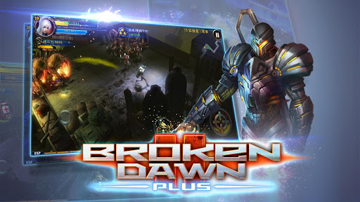 Broken Dawn Plus 1.2.1 screenshots 2