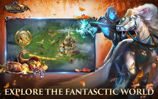 War and Magic: Kingdom Reborn apkpoly screenshots 13