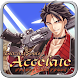 RPG ブレイジング ソウルズ アクセレイト - Androidアプリ