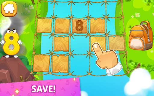 Numbers for kids - learn to count 123 games! 0.7.26 screenshots 3