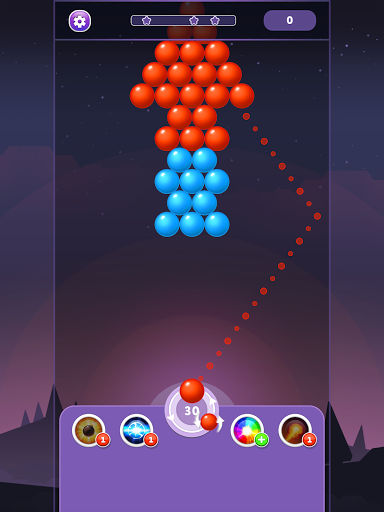 Bubble Shooter Rainbow - Shoot & Pop Puzzle 2.12 screenshots 8