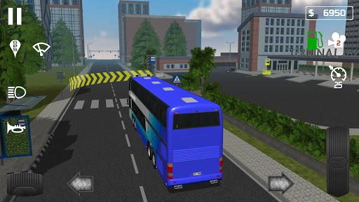 Public Transport Simulator - Coach 1.2.1 Screenshots 8
