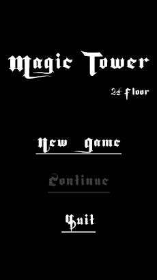 Magic Tower - 24 Floorのおすすめ画像1