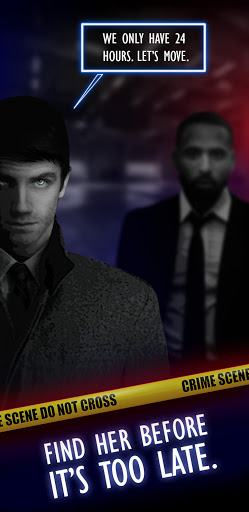Detective Apkfinish screenshots 1