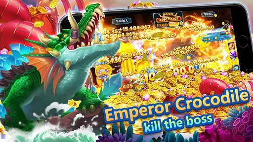 Fishing Casino - Free Fish Game Arcades  screenshots 2