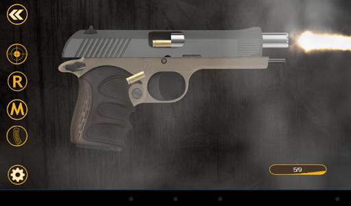 eWeaponsu2122 Gun Simulator Free 1.1.5 screenshots 9
