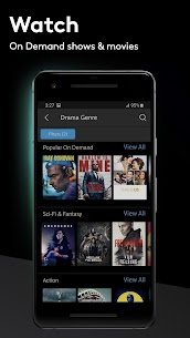 Xfinity Stream Apk Download For Android 4