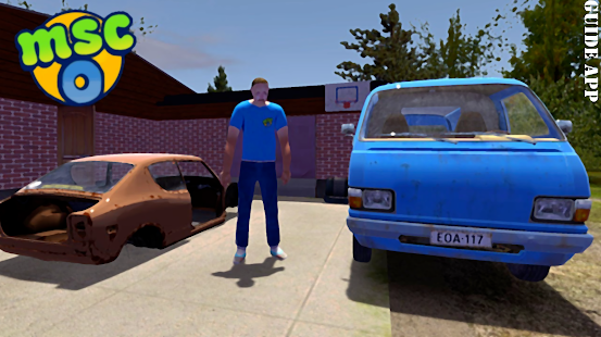 My summer car Tips Unlimited Money
