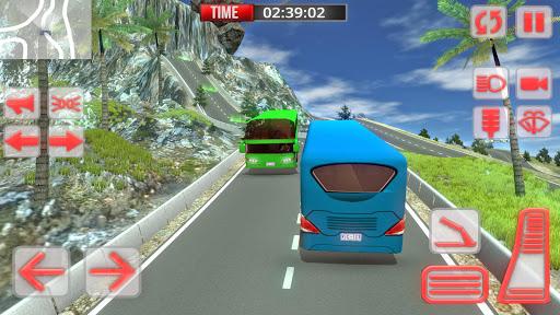 Mountain Bus Simulator 3D modavailable screenshots 4