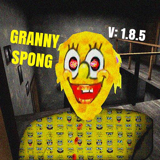 Baixar Horror Sponge Granny V1.8: The Scary Game Mod 2020 para Android