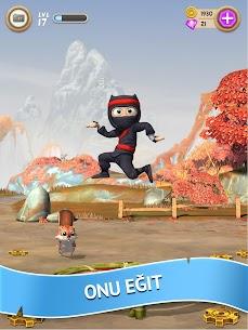 Clumsy Ninja Apk Para ve Elmas Hileli – Güncel 2021* 7