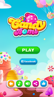 Candy Bomb