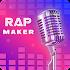Rap Music Studio with beats - Rap Maker