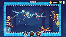 Stickman Fight - Battle Royaleのおすすめ画像2
