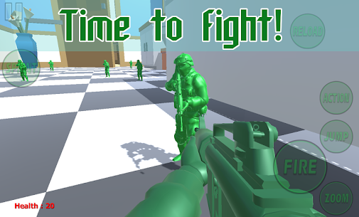 Army Men FPS 2 Online Hack Android & iOS 3