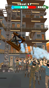 Stop the riots Game Hack Android and iOS 4