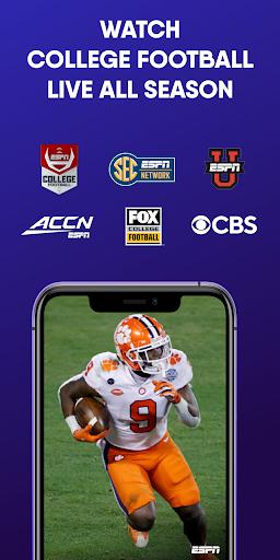 fuboTV: Watch Live Sports, TV Shows, Movies & News screenshots 4