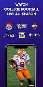fuboTV  Watch Live Sports, TV Shows, Movies  News Apk Download 4