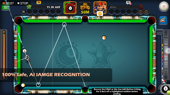 Aim Assist for Ball Pool 1