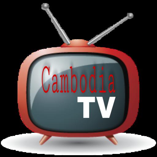 Baixar TV Online Cambodia - Free Online TV Streaming