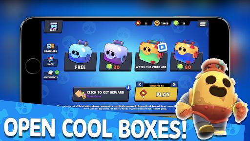 Box Collector for Brawl Stars!  screenshots 3