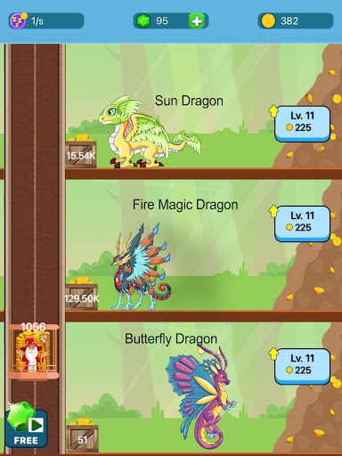 Dragon Village screenshots 12
