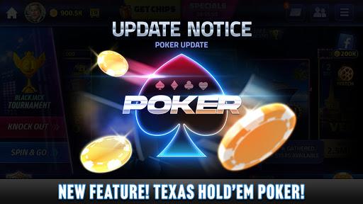 Blackjack 21: House of Blackjack 1.6.2 screenshots 3