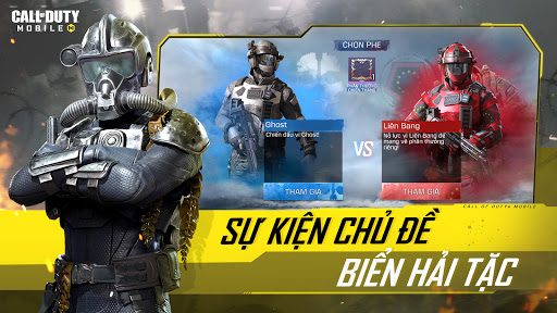 Call Of Duty: Mobile VN 1.8.20 Screenshots 3