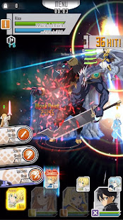 Mod Game SWORD ART ONLINE SAOMD for Android