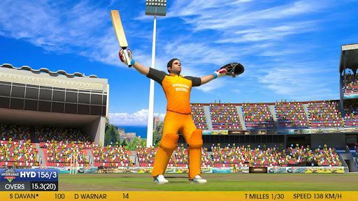 Real World Cricket 18: Cricket Games  Screenshots 4