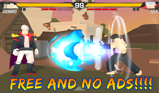 Vita Fighters Apk Download NEW 2021 5