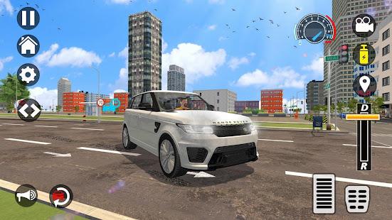 Rover Sport Super Car: Speed Drifter  Screenshots 11