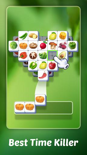 Tile game-Match triple&mahjong game 0.8 screenshots 5