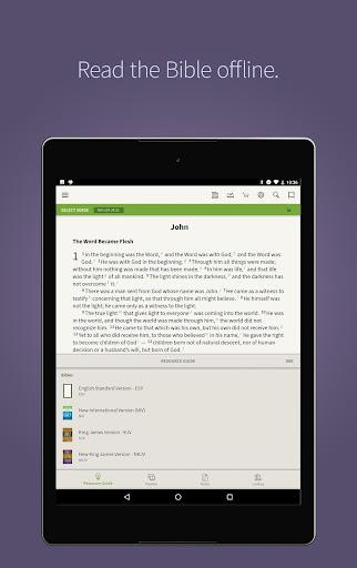 Bible App by Olive Tree 7.9.1.0.338 Screenshots 9