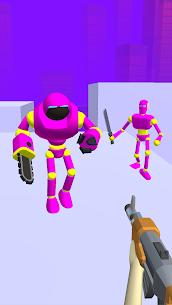 Gun Master 3D Mod Apk: Shoot 'Em Down (Unlimited Open Chest) 3