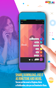 Effects & Sounds for Messenger 5
