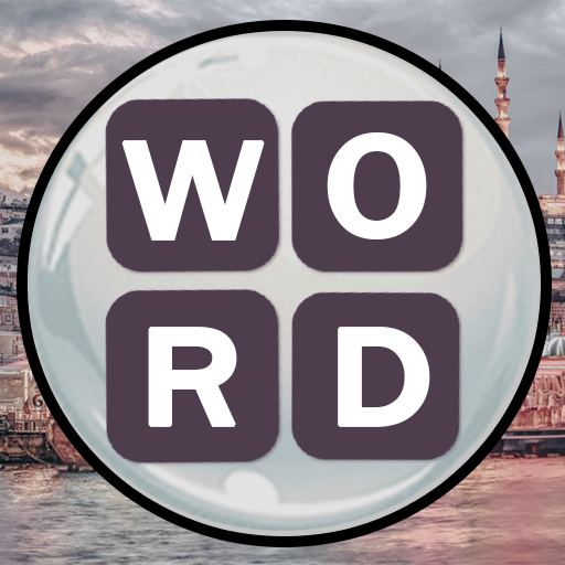 Foreign Language Word Game