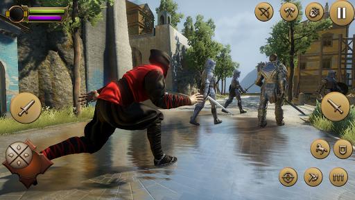 Creed Ninja Assassin Hero: New Fighting Games 2021 1.0.5 screenshots 8