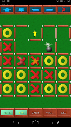 dots and boxes plus screenshot 1