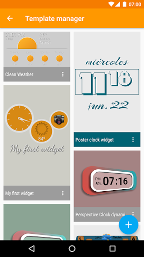 ADW Launcher 2  Screenshots 6